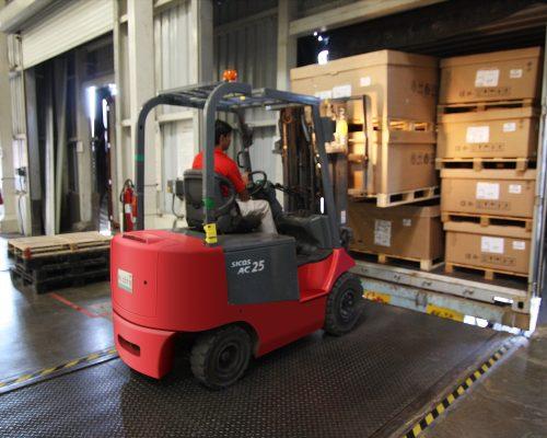 Forklift-835342